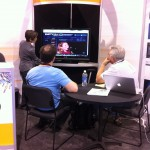 voped NAB 2012