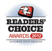 VOPED Nominated for Best Online Video Platform and Best Online Video Technology Company