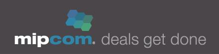 MIPCOM Logo